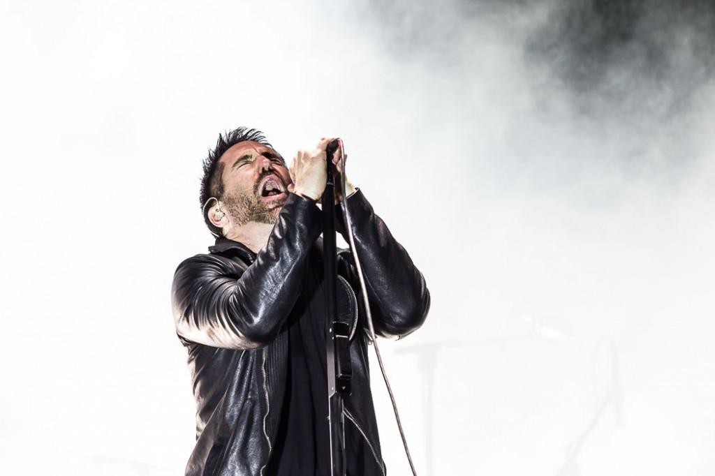 Fotos von Rock am Ring 2014