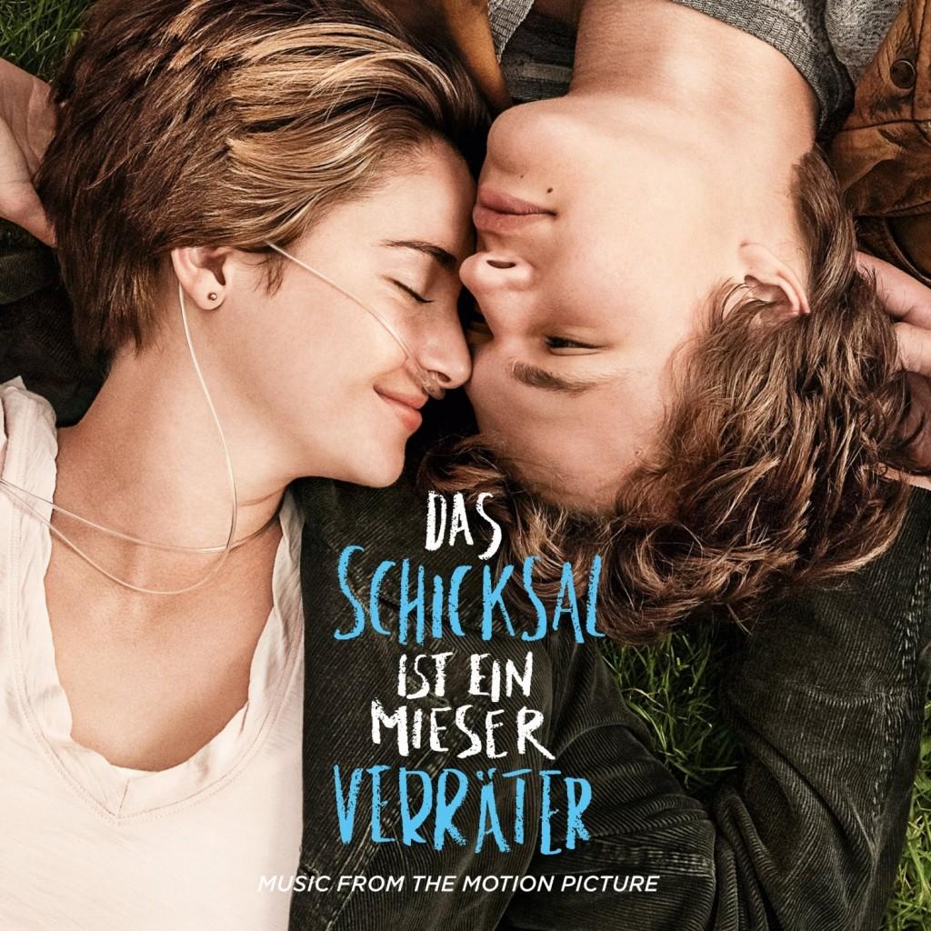 """""""Das Schicksal ist ein mieser Verräter"""" – Soundtrack auf dem Pfad der Melancholie"""