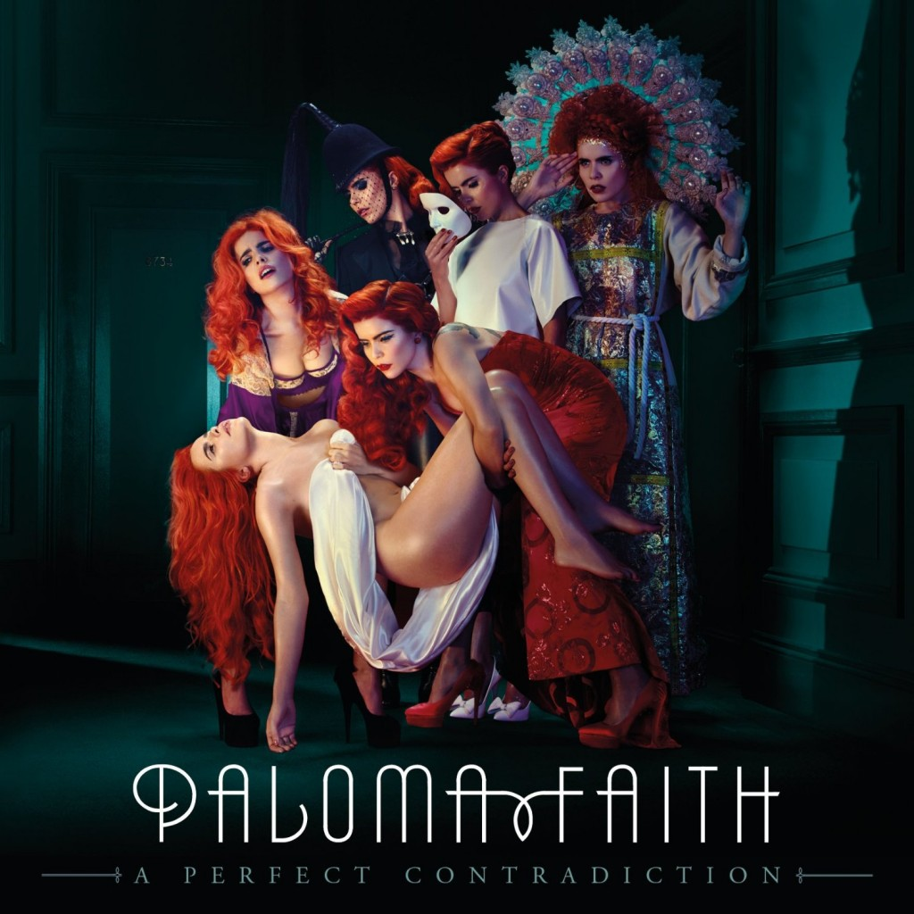 "Paloma Faith – ""A Perfect Contradiction"""