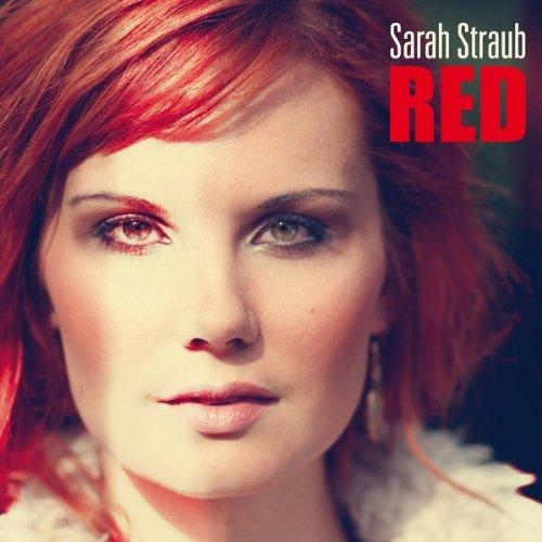 """Sarah Straub – eine junge Sängerin aus Schwaben mit ihrem zweiten Album """"Red"""""""