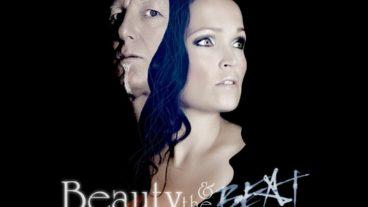 """Tarja Turunen und Mike Terrana gibt es im Doppelpack als """"Beauty & The Beat"""""""