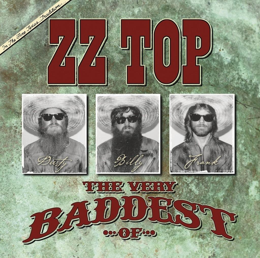 """Gelassenheit und Coolness – """"The Very Baddest Of"""" ZZ Top"""