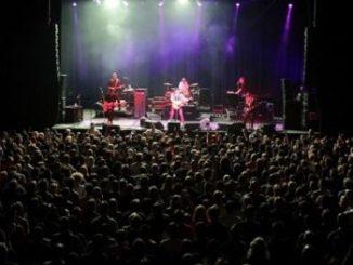 Richie Sambora 2014 Köln