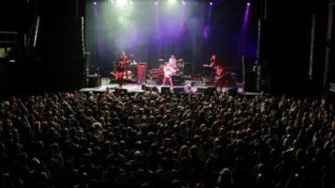 Richie Sambora feat. Orianthi im Kölner E-Werk- The Aftermath Of The Lowdown-Tour