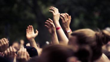 HORST Festival 11.–13.07. in Mönchengladbach