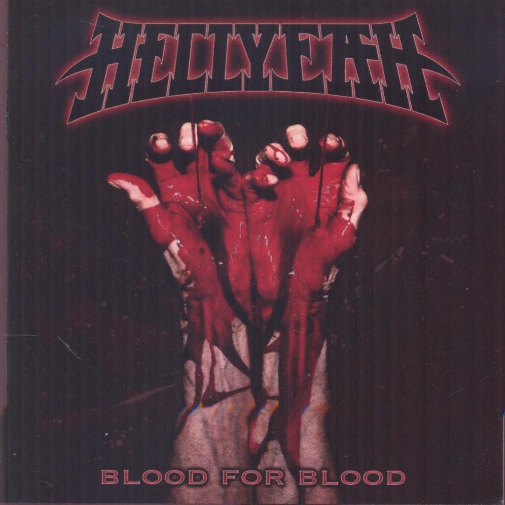 Hellyeah – Blood For Blood: Hellyeah lassen Blut fließen
