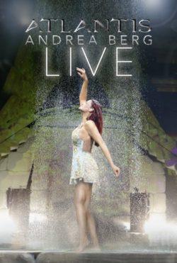 Andrea Berg Atlantis live bei Amazon bestellen