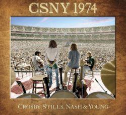 Crosby, Stills, Nash & Young CSNY1972 bei Amazon bestellen