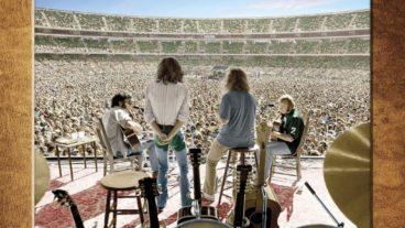 """Crosby, Stills, Nash & Young """"CSNY1972"""": 40 unveröffentlichte Live-Aufnahmen von der legendären Sommertournee 74"""