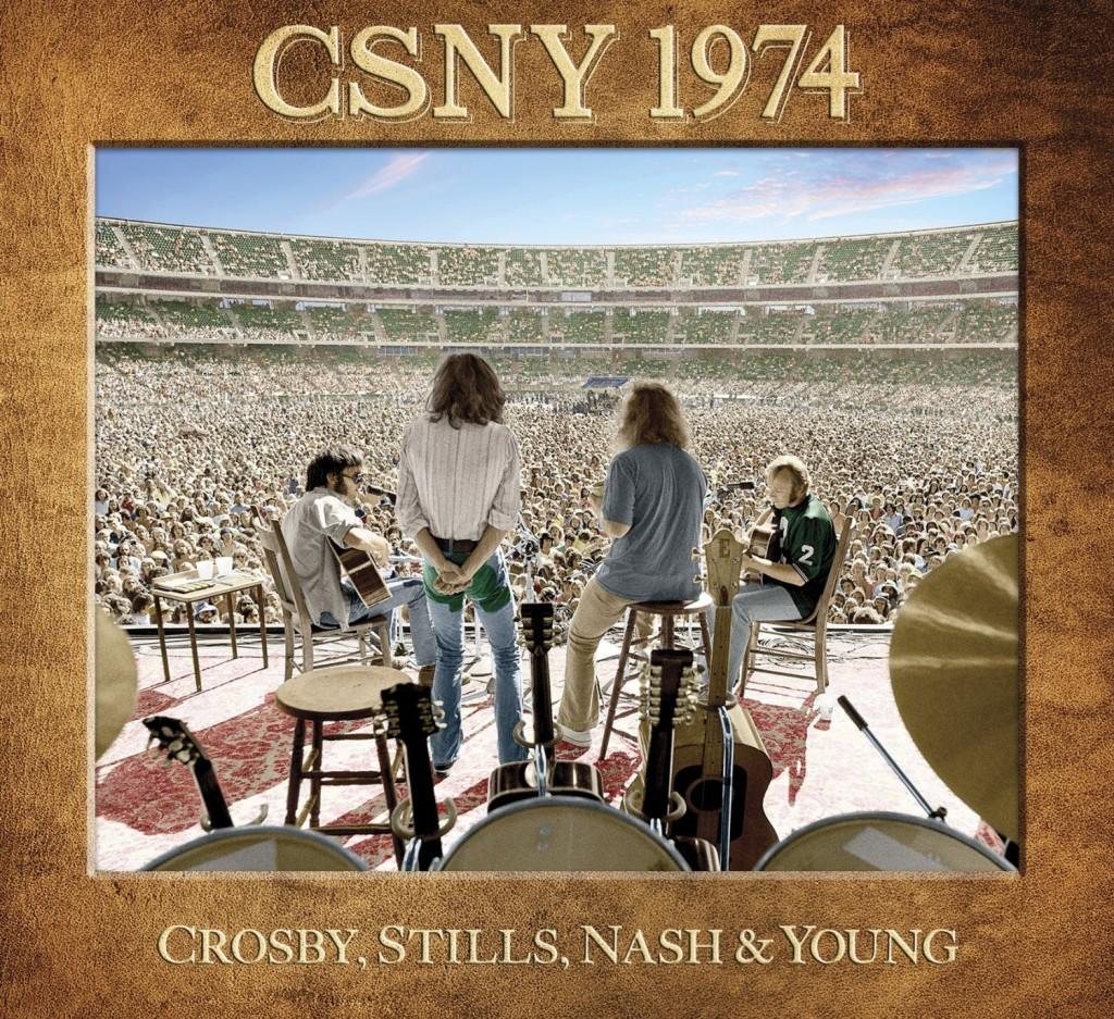 Crosby, Stills, Nash