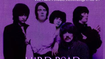 Deep Purple auf dem Weg durch ihre ersten Jahre: