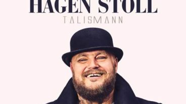 """HAGEN STOLL: Neues Album """"Talismann"""" erscheint am 5. September"""