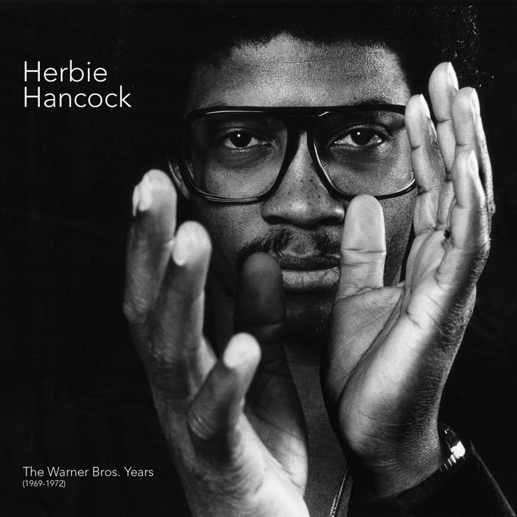 """Herbie Hancock """"The Warner Bros.-Years 1969-1972"""" – drei legendäre Alben im Set"""