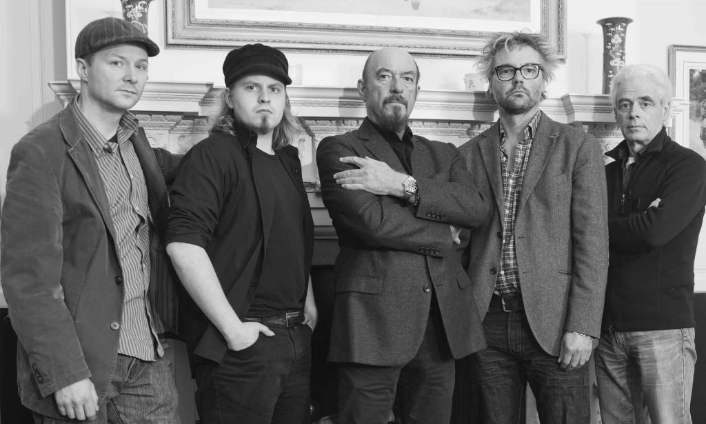 "Ian Anderson mischte ""Homo Erraticus"" mit ""The Best of Jethro Tull"" – am 25.7.2014 im Amphitheater Trier"