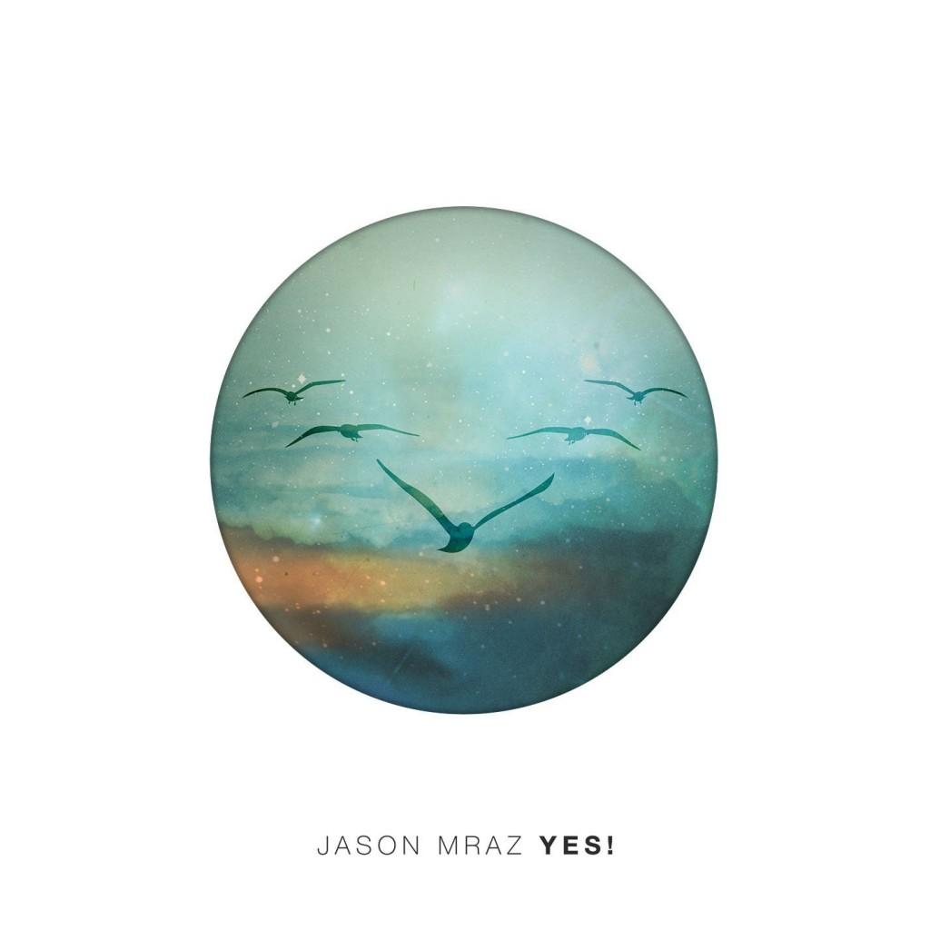 """Jason Mraz """"YES!"""" – verbündet sich mit einer Frauenband"""