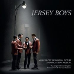 The Four Seasons Jersey Boys bei Amazon bestellen