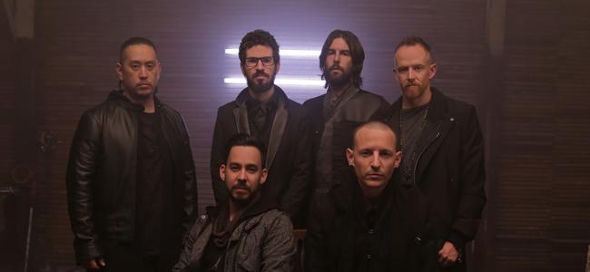 Linkin Park 2014 Tour Deutschland