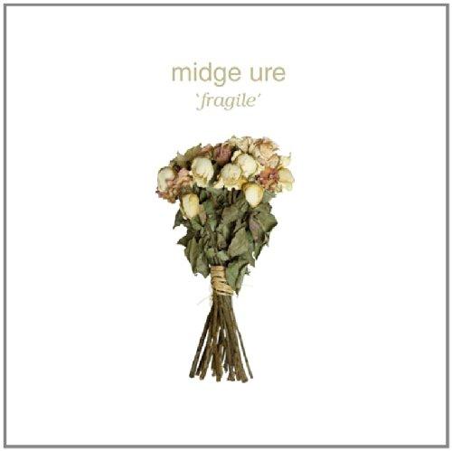 """Midge Ure """"Fragile"""" – moderne Musik für klassische Hörgewohnheiten"""