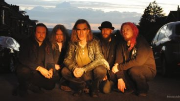 New Model Army – Neues Album am 05.09. / Auf Tour ab 03.10.
