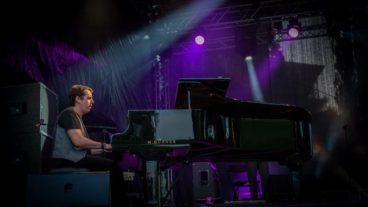 """Thomas Schwab & Band – """"In diesem Moment"""" am 26. Juli 2014 im Amphitheater Trier"""