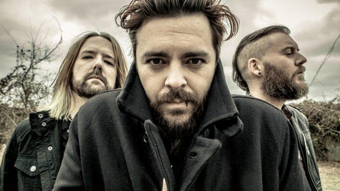 """... Rockshows"""" – Interview mit Schlagzeuger <b>John Humphrey</b> von Seether - Seether_OnlineUse_1_credit_MarinaChavez-678x381"""