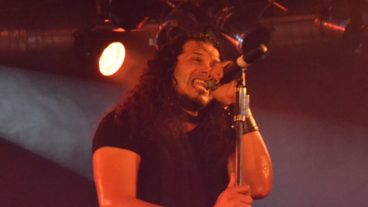 Jeff Scott Soto und Band live im Kubana Siegburg