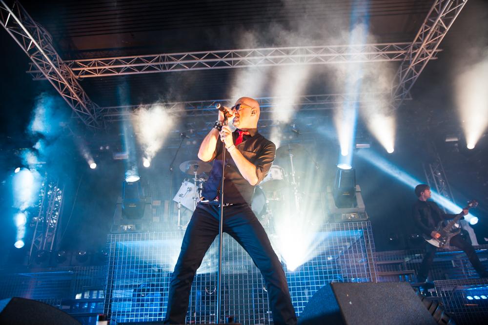Amphi Festival 2014 – Der Sonntag – Fotos vom 27.07.2014 im Tanzbrunnen in Köln