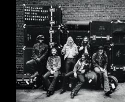 The Allman Brothers Band The 1971 Fillmore East Recordings Box Set bei Amazon bestellen