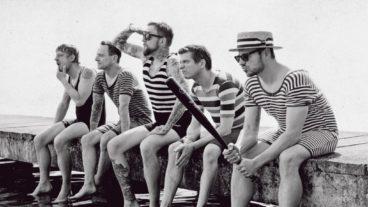Die Beatsteaks – zurück in alter Sommerfrische