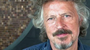 Interview mit Wolfgang Niedecken: