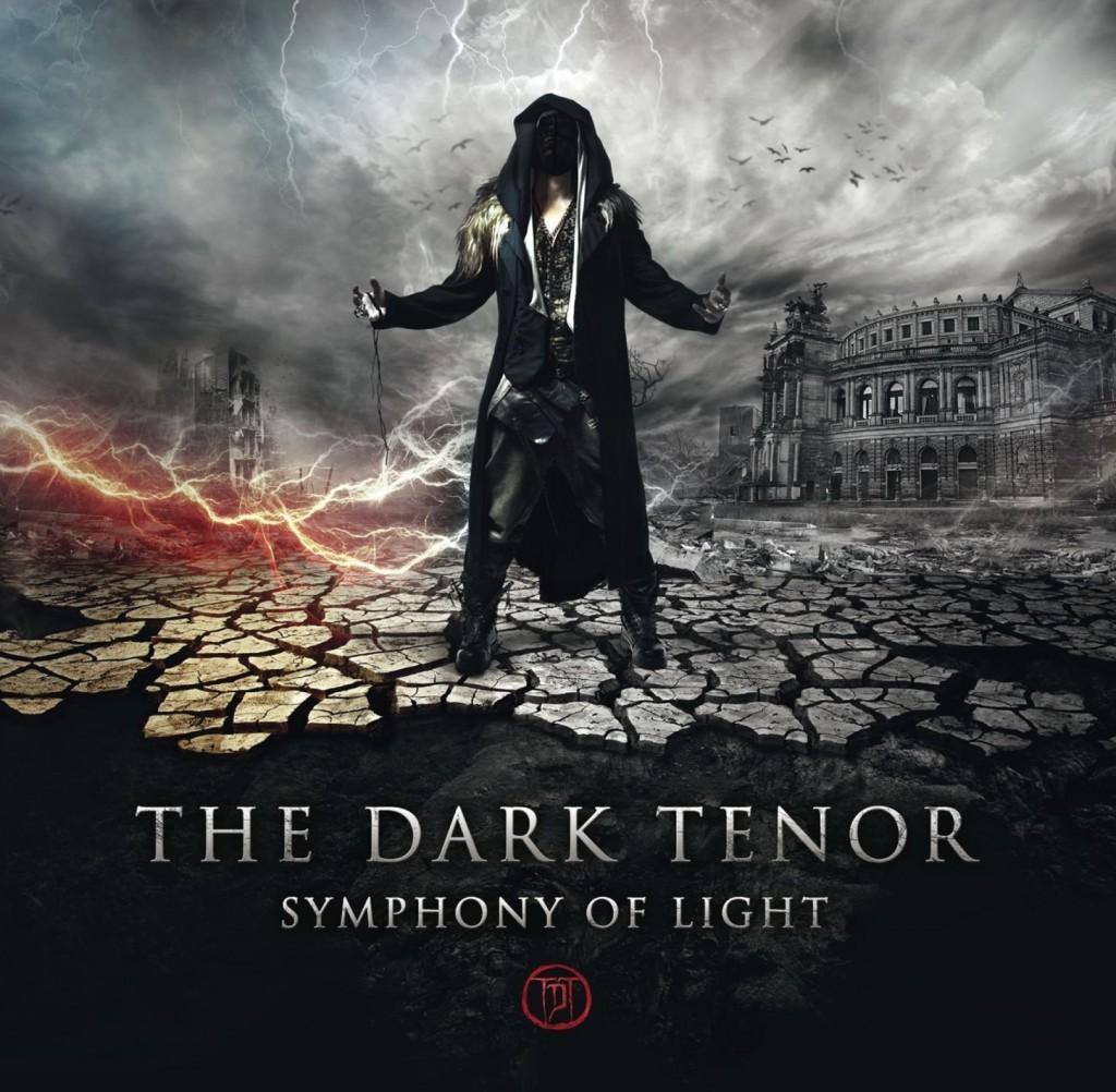 The Dark Tenor – erster Vorbote der