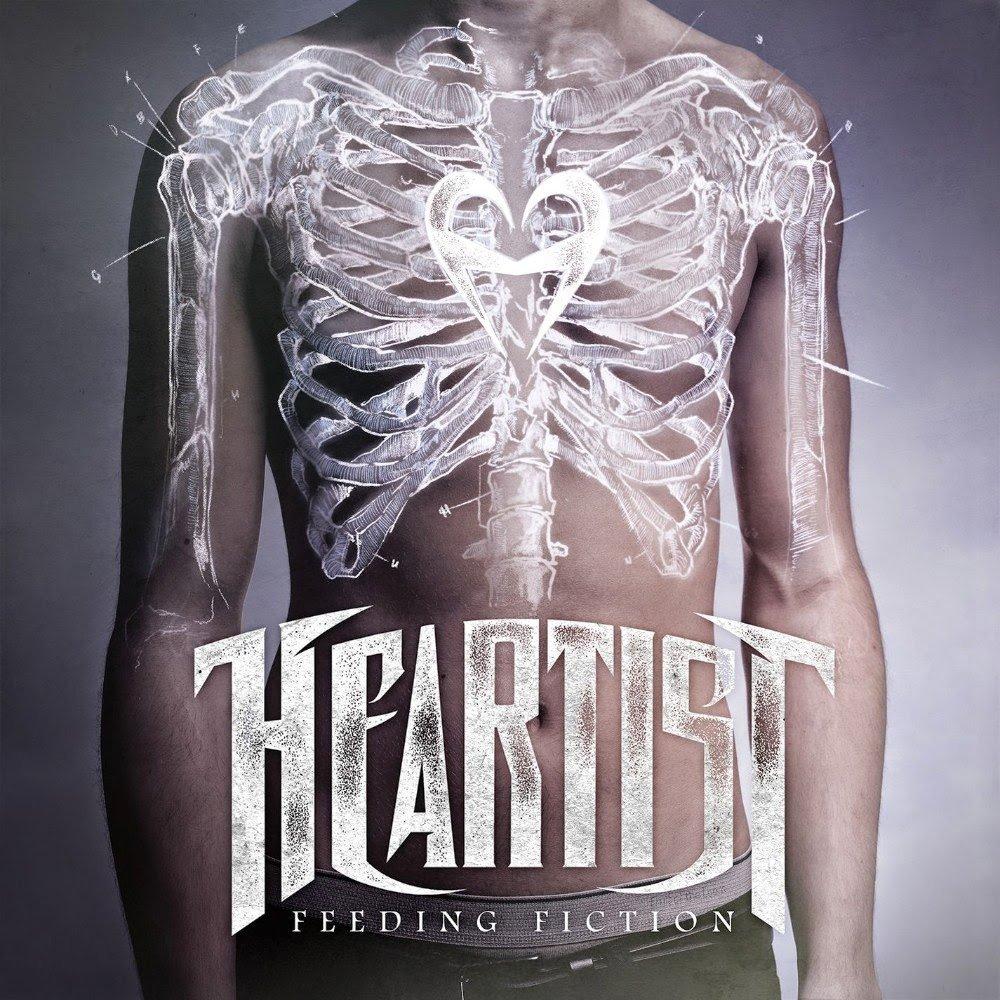 "Heartist mit ""Feeding Fiction"": Post-Hardcore aus Südkalifornien"