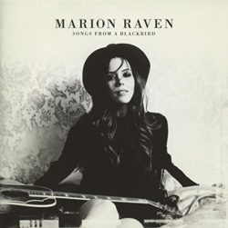 Marion Raven Songs From A Blackbird bei Amazon bestellen