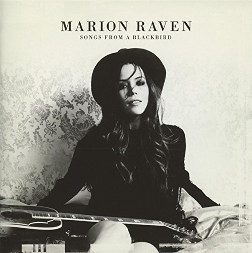 Marion Raven – Songs From A Blackbird: Die Norwegerin will mit neuem Songwriter-Sound verzaubern