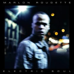 Marlon Roudette Electric Soul bei Amazon bestellen