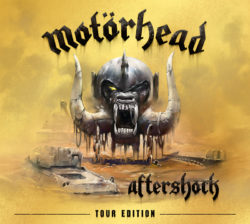 Motörhead Aftershock bei Amazon bestellen