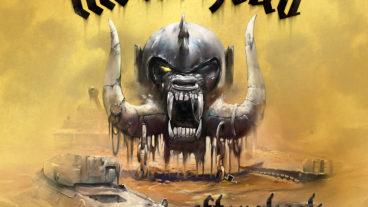 """Motörhead """"Aftershock"""": Das 2013er Studioalbum von in neuer Tour-Edition"""