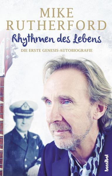 Mike Rutherford erzählt in