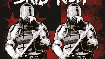 "Skid Row – ""Rise of the Damnation Army"" United World Rebellion: Chapter Two am 1. August!"