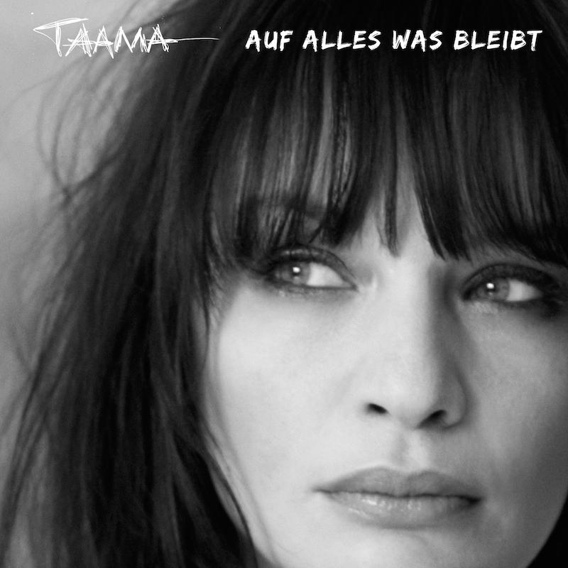 """Taama singt ein Hoch """"Auf alles was bleibt"""""""
