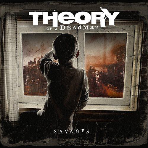 """Theory Of A Deadman versuchen sich auf """"Savages"""" als Chronisten turbulenter Zeiten"""