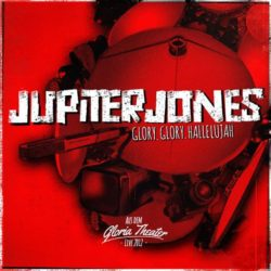 Jupiter Jones Glory.Glory.Hallelujah bei Amazon bestellen
