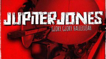 "Jupiter Jones ""Glory.Glory.Hallelujah"" – feiern sich selbst"