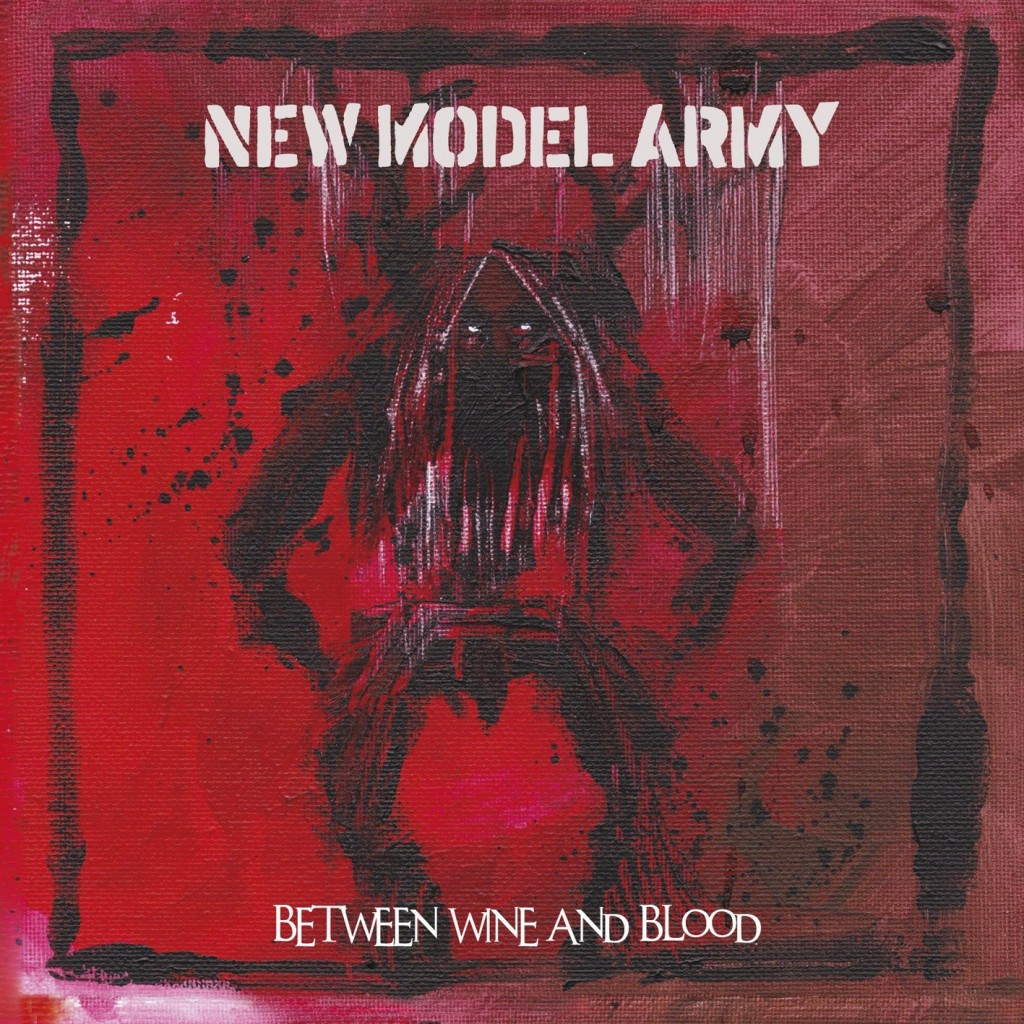 "New Model Army lassen nach ""Between Dog And Wolf"" jetzt ""Between Wine And Blood"" folgen"