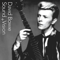 David Bowie Sound And Vision bei Amazon bestellen