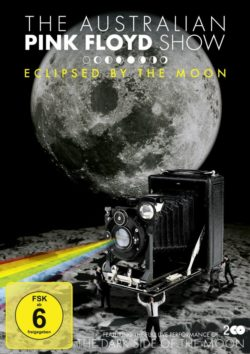 Eclipsed By The Moon bei Amazon bestellen