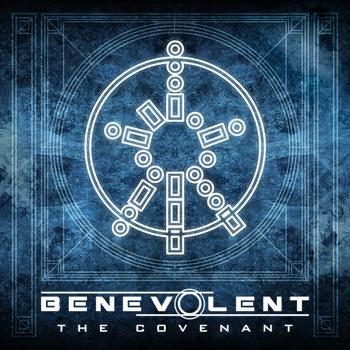 """Modern und erfischend! Benevolent bieten auf """"The Covenant"""" keinen angepassten Prog-Metal."""