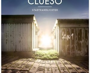Clueso Stadtrandlichter CD Cover