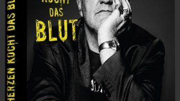 """Eddy Kantes Autobiografie: """"In meinem Herzen kocht das Blut – Ein Leben auf der Kante"""""""