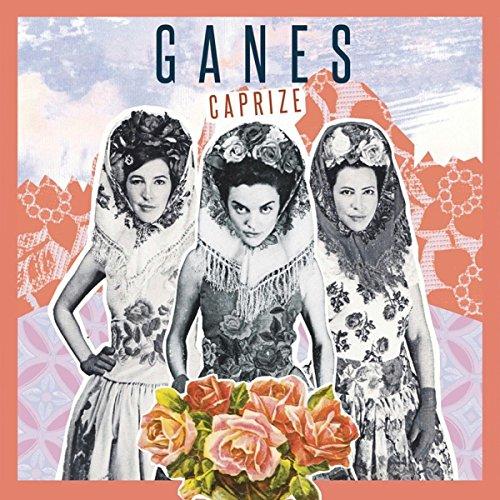 """""""Caprize"""" – der impulsive Regelverstoß von GANES"""